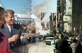 11/22/2013: 50 years after the JFK assassination