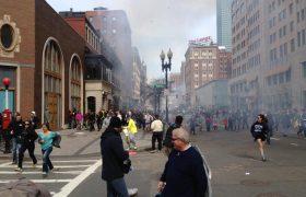 Boston bombings, 1 jaar later