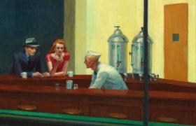 Zoeken naar Hopper