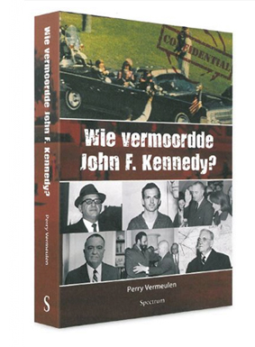 Wie vermoordde JFK