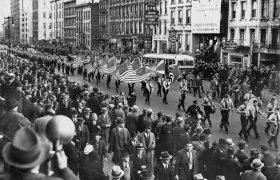 Amerikanen op de hand van Hitler