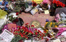 Michael Jackson vijf jaar dood