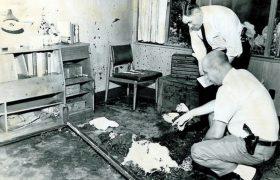 De gruwelijke moord op Mary Sherman