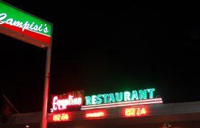 Campisi's – eten bij de maffia in Dallas