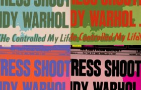 De aanslag op Andy Warhol