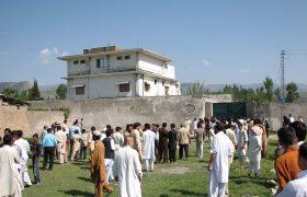 Osama Bin Laden dood: de operatie in Abbottabad