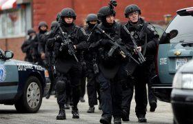 Manhunt: de 18 grootste klopjachten in Amerika