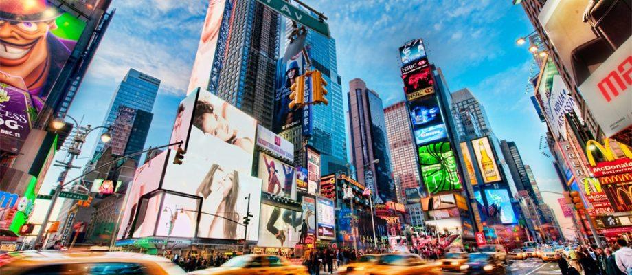 Stedentrip New York City: alle highlights