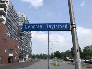Generaal Taylorpad